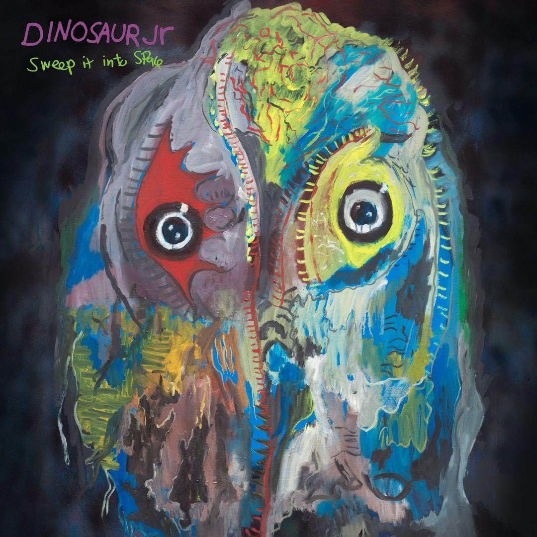 DOWNLOAD MP3: Dinosaur Jr. – I Ran Away