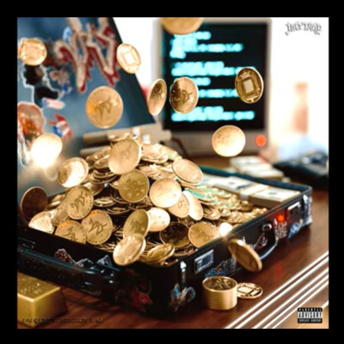 DOWNLOAD MP3: Joey Trap – Trappin' Ain't Unfair