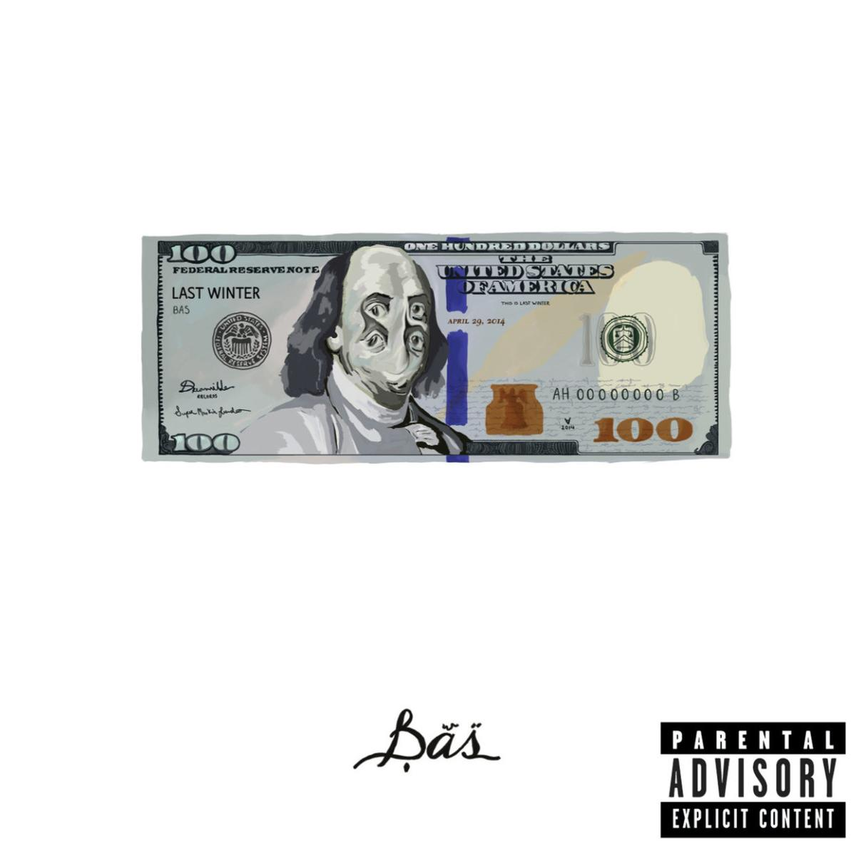 DOWNLOAD MP3: Bas Ft. J. Cole – My Nigga Just Made Bail