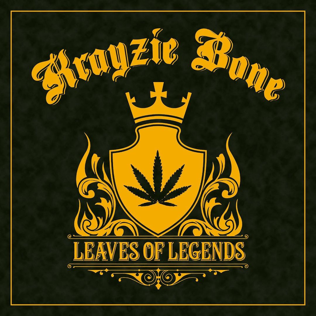 DOWNLOAD MP3: Krayzie Bone Ft. Pozition, Nova The Rebel, Bad Habit, Lady Smoker & 1st Lady Frankie – Higher