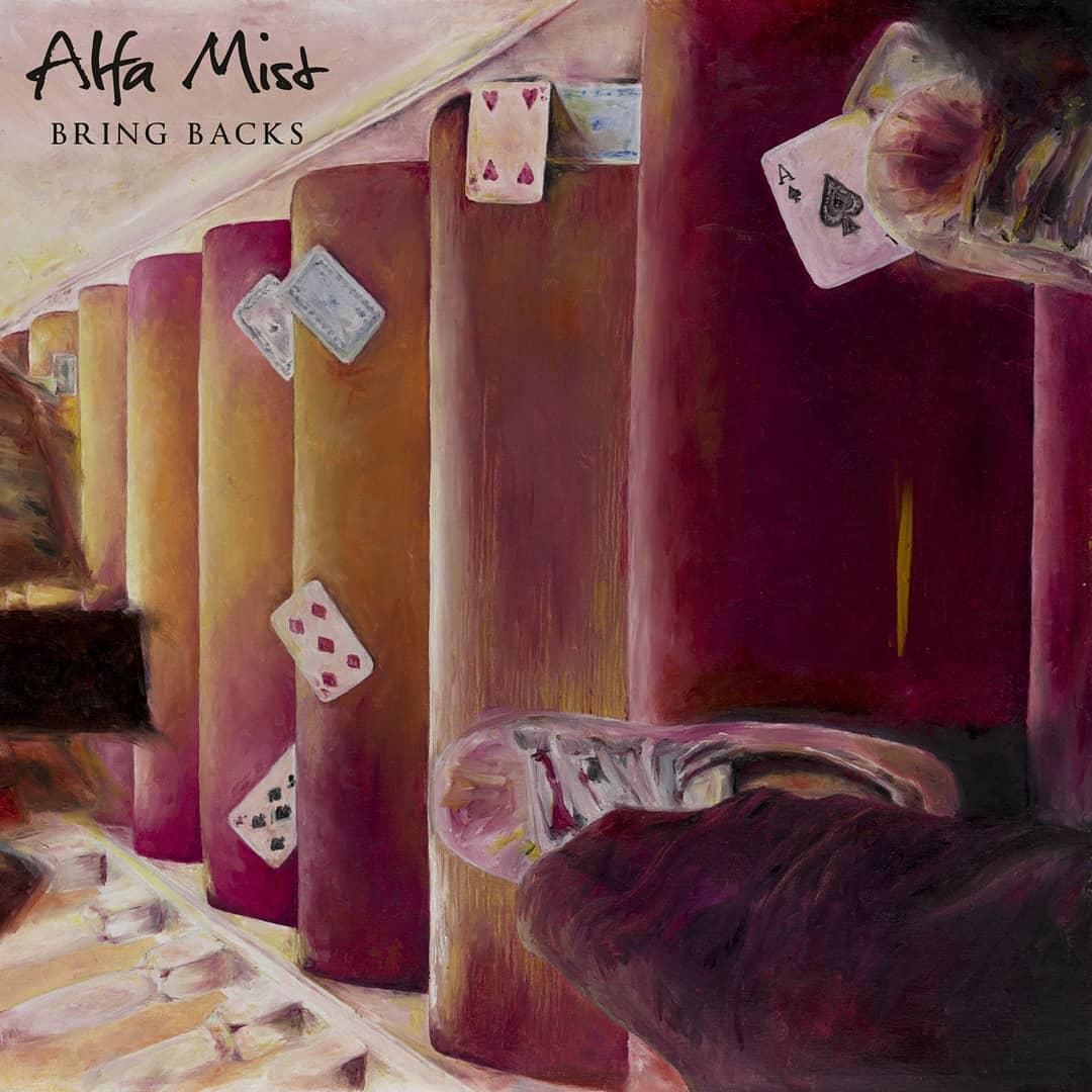 DOWNLOAD MP3: Alfa Mist – Coasting