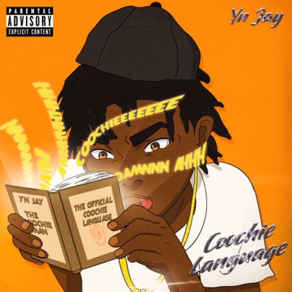 DOWNLOAD MP3: YN Jay – Coochie Language