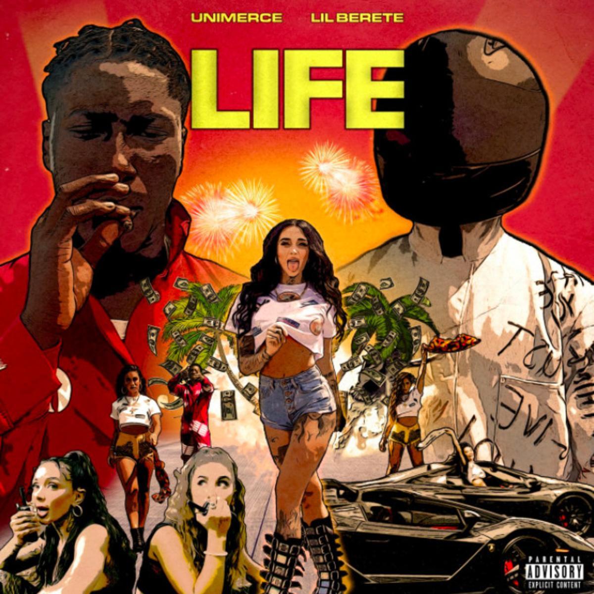 DOWNLOAD MP3: Unimerce & Lil Berete – Life