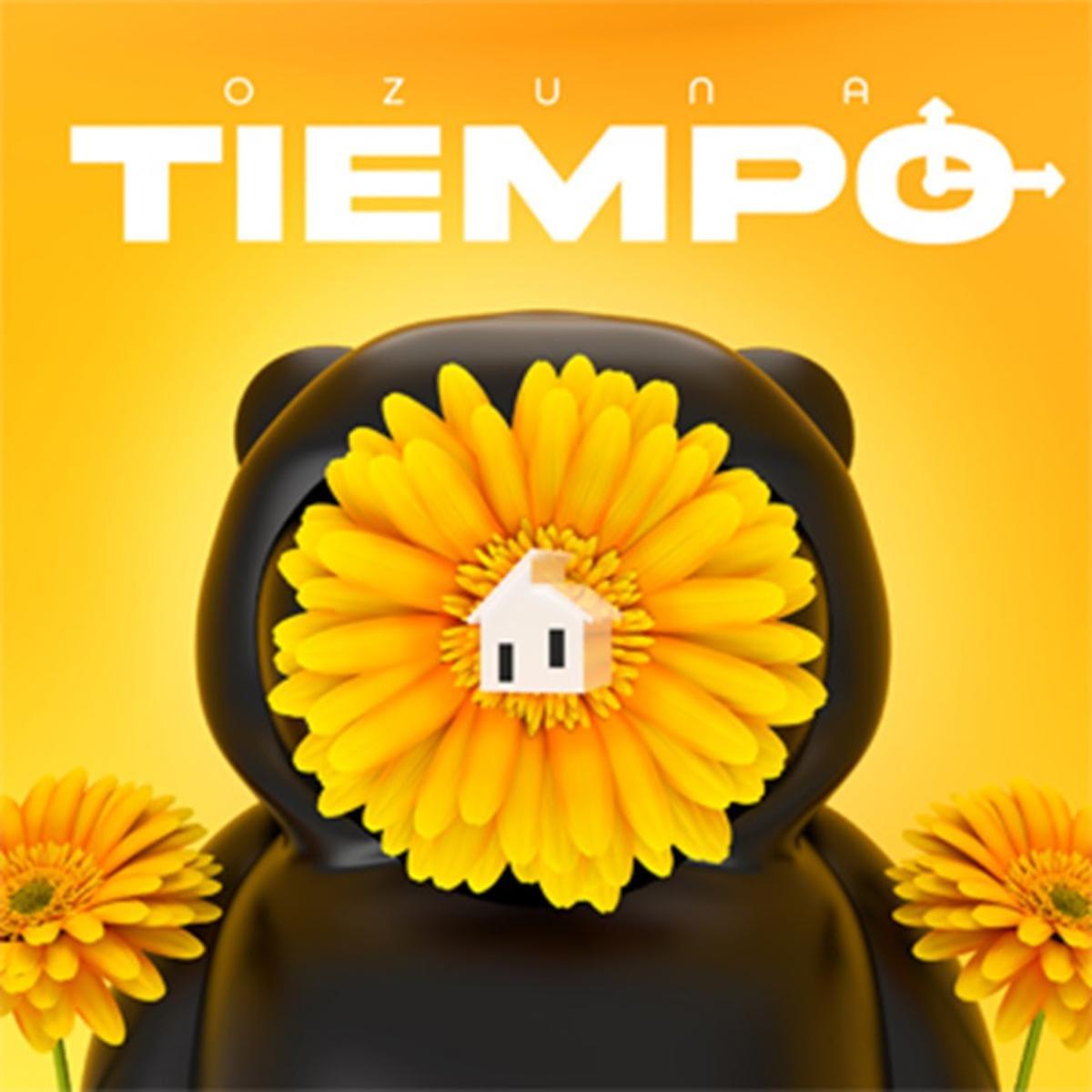 DOWNLOAD MP3: Ozuna – Tiempo
