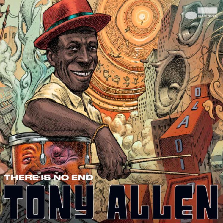DOWNLOAD MP3: Tony Allen Ft. Tsunami – Très magnifique