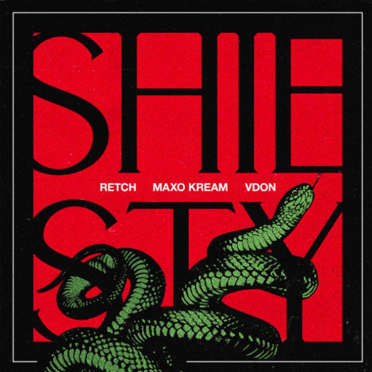 DOWNLOAD MP3: Retch & V Don Ft. Maxo Kream – Shiesty