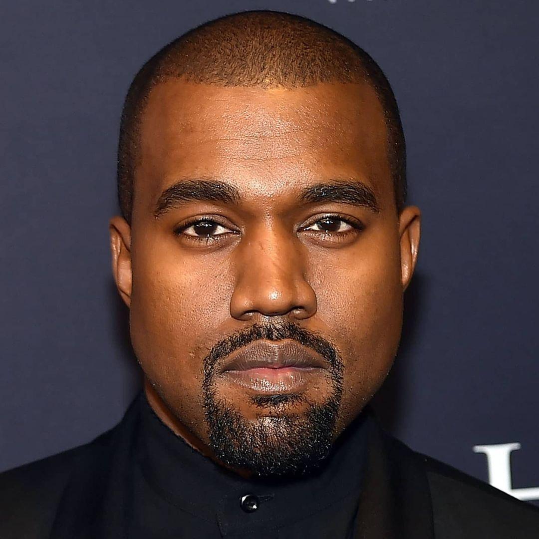 DOWNLOAD MP3: Kanye West – Hey Mama