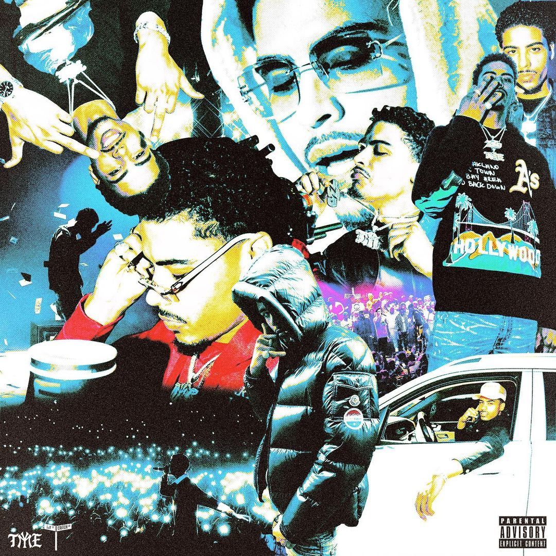 DOWNLOAD MP3: Jay Critch – Tournaments