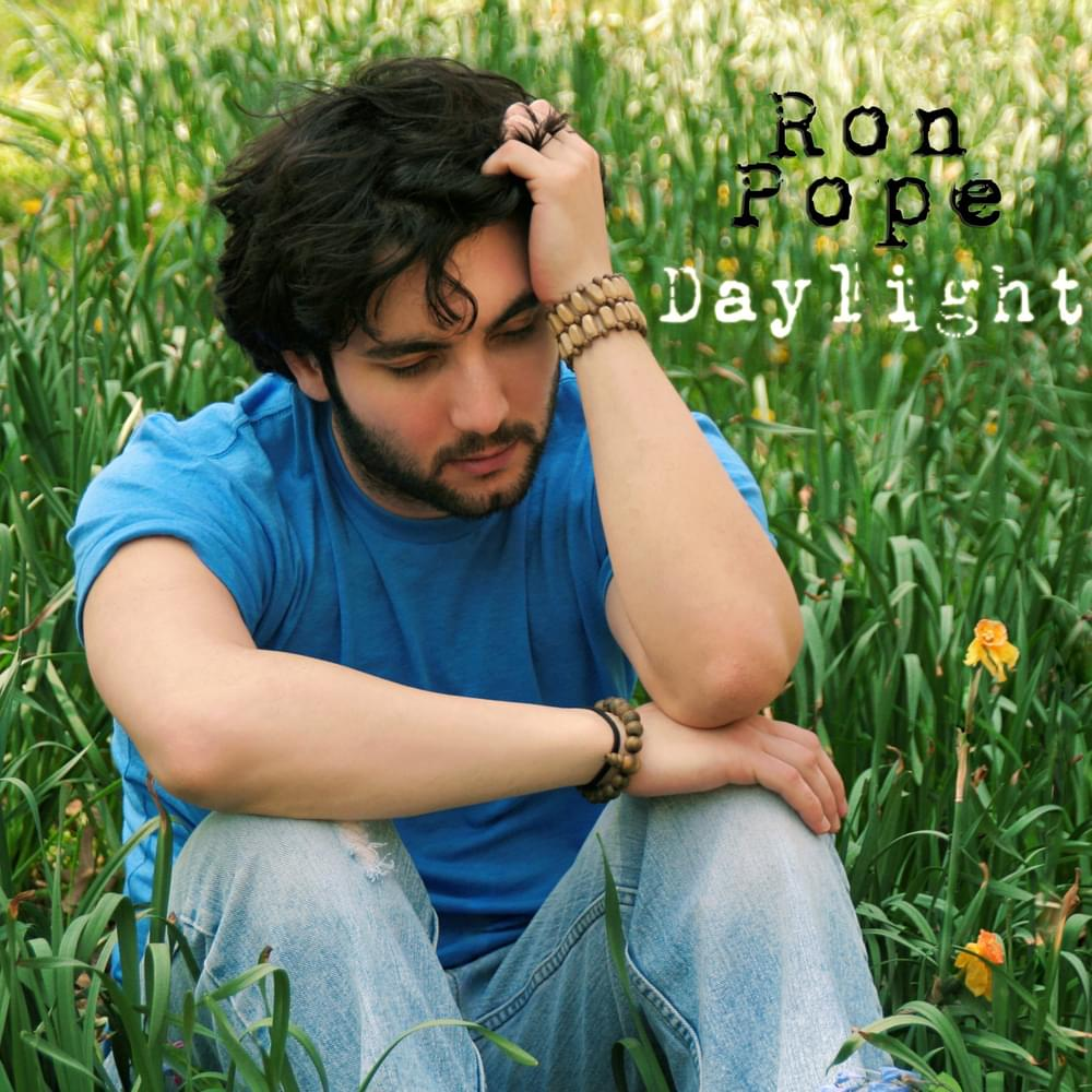 DOWNLOAD MP3: Ron Pope – A Drop In the Ocean