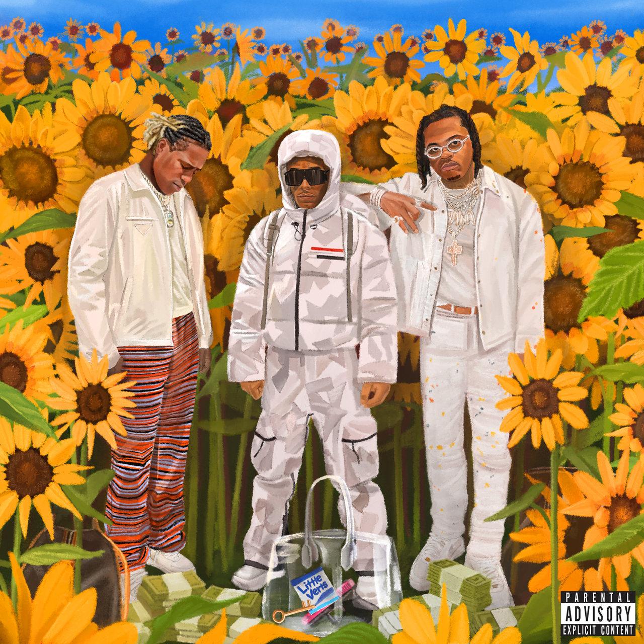 DOWNLOAD MP3: Internet Money Ft. Don Toliver, Lil Uzi Vert & Gunna – His & Hers